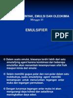 Kuliah Emulsi Mg 13