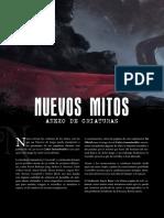 Nuevos Mitos_Anexo de Criaturas_v2