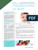 Odontología para el bebé (1)