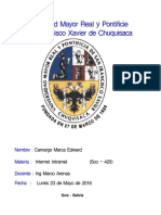 Diario de Web Server y Ftp(1) (2)