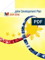 Philippine Development Plan (Optimized)