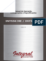 Manual INT550 Ver1 06