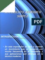 02-Movimiento Armonico Simple (M.a.S) Jr