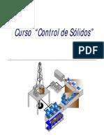 Curso Control de Sólidos