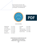 Paper Sistem Informasi Kesehatan