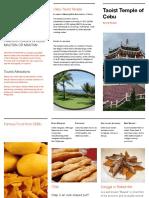 Sche Bu Brochure