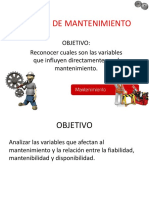 Clase 2 - Variables