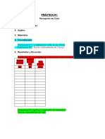 Indicaciones Adicionales Para El Informe de Practica - Color