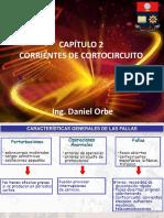 03.- Corrientes de Cortocircuito