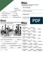 singular plural test Yr 4 U1.docx