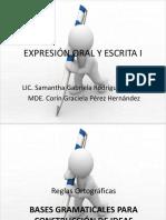 Componentes y Usos Gramaticales Completos