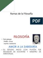 Ramas de la Filosofía.pdf