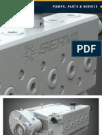 Serva Pumps Parts Service 113015 Lr Pages