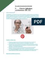 Definicion_ Importancia y Partes de Un Proyecto de Inversion