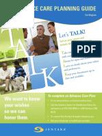Advanced Care Directives