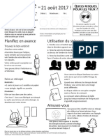 20170814 Eclipse Handout Blank FRENCH
