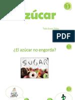 Azúcar!