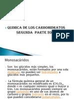 Quimica de Los Carbohidratos Recuperada 2018 (1)