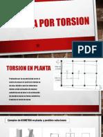 Falla Por Torsión - Hidalgo Bravo Alina