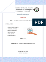 GRUPO 4 - TAREA N° 3 - PRÁCTICA PROFESIONAL AUDITORÍA FINANCIERA