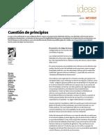 Cuestión de Principios _ Plan V