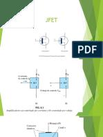 EL JFET Circuitos electrónicos