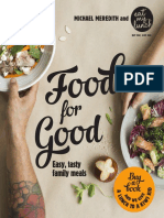 Food for Good Chapter Sampler