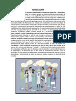 Comunicación y Educacion Para La Salud