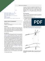 Gravity Data to Anomalies
