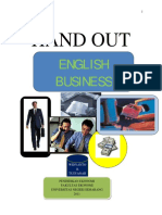 English Business 1