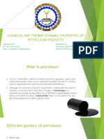 Chemical and Thermal Properties2