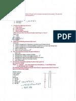 MMUP Exam Material