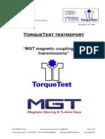TorqueTest_Testreport