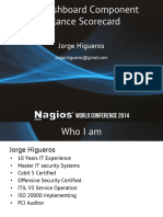 Jorge Higueros - Making KPIs Component Work for You With Nagios