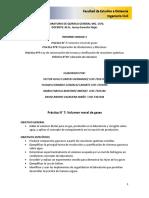 informes de practicas segundo semestre de laboratorio umng