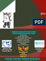 Presentasi Diklat 2 Remunerasi Paket Jkn
