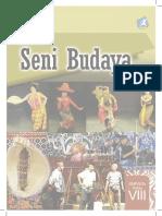 Buku Pegangan Guru Seni Budaya SMP Kelas 8 Kurikulum 2013-Www.matematohir.w