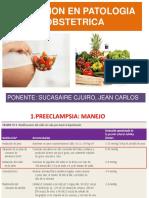 3. JC SUCASAIRE - seminario-nutricion-en-patologia-obstetrica.ppt