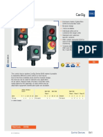 Stahl Pushbutton & Switch 8040