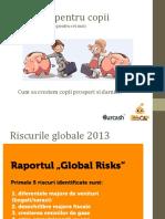 Finante Personale Pentru Copii Oct2013
