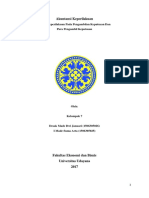 Sap 8 Aspek Keperilakuan Pada Pengambilan Keputusan Dan Para Pengambil Keputusan (1)
