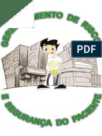 HPS-cartilha Segurança Do Paciente