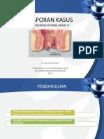 PPT Hemoroid Devita - Print