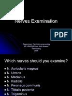 Nerve Examination-leprosy 2