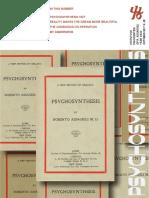Psychosynthesis Magazine - n. 28 October 2017