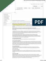 ADM_ Propylene Glycol - FAQs