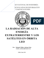 Radiacion de Alta Energia-satelites Artificialessegunda Version