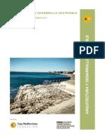 Fundación Caja Mediterráneo. Jornadas Arquitectura y Desarrollo Sostenible. Noviembre-Diciembre 2017