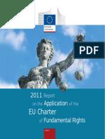Raportul Pe 2011 Privind Aplicarea CDF En