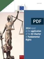 Raportul Pe 2014 Privind Aplicarea CDF En